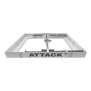 Bumper Attack VRV BP BRANCO