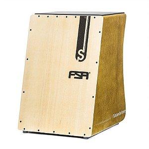 Cajon FSA Standard Series FS2504 Cerejeira Eletrico