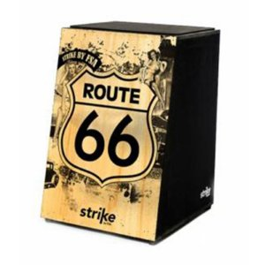 Cajon FSA Strike Series SK5010 Route 66 Eletrico - sk 5010