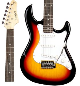 Guitarra Strinberg EGS216 / Stratocaster / Sunburst