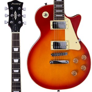 Guitarra Strinberg LPS 230 / Les Paul / Cherry Sunburst
