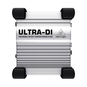 Direct Box Behringer ULTRA-DI DI100 - directbox