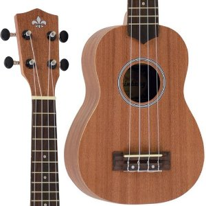 Ukulele Strinberg UK-06S MGS Soprano Fosco