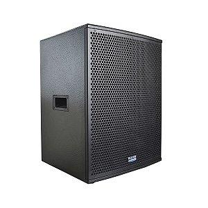 Caixa Mark Audio CA1200 Ativa 250W AF15