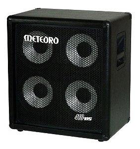 Caixa Cubo Ampli Meteoro 410 BS Baixo 200W