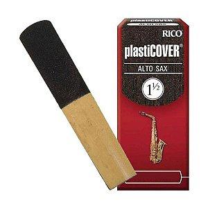 Palheta Plasticover Sax Alto 1.5 RRP05ASX150 (unidade)