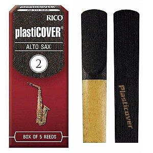 Palheta Plasticover Sax Alto 2.0 RRP05ASX200 (unidade)