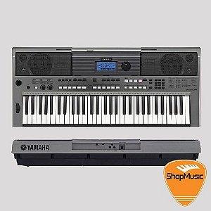 Teclado Yamaha PSR E443 c/ Fonte Inclusa