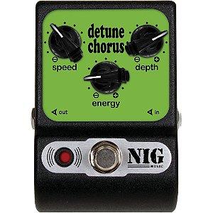 Pedal Nig Pocket PCH Detune Chorus