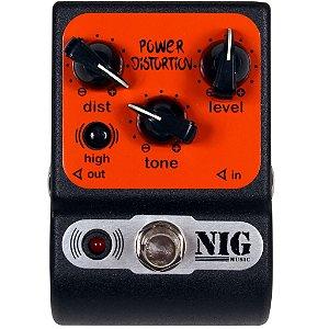 Pedal Nig Pocket PPD Power Distortion
