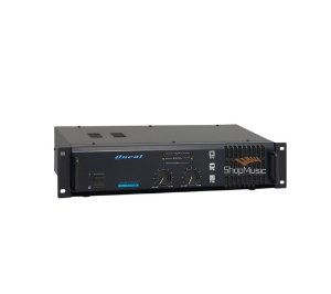 Amplificador Oneal OP-2300 400W/4R Bivolt