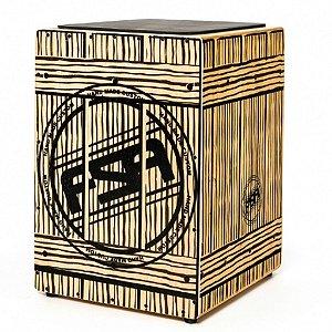 Cajon FSA Square Series Box FLC-8181 Eletrico