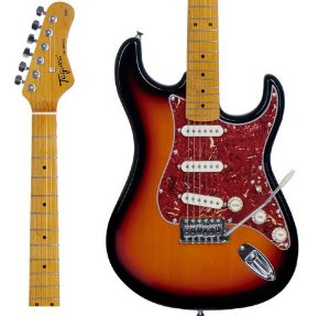 Guitarra Tagima Woodstock TG-530 SB Sunburst