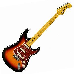 Guitarra Tagima TG530 SB Woodstock Sunburst