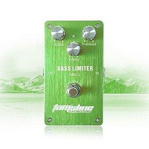 Pedal Tomsline ABL-1 Bass Limiter