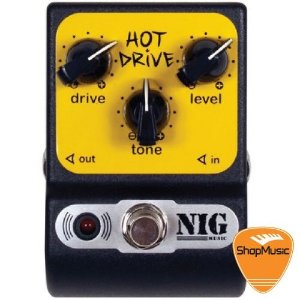 Pedal Nig Pocket PHD Hot Drive