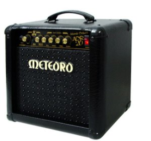 Caixa Guitarra Atomic Drive 20 ADR
