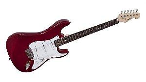 Guitarra Shelter California STD15 WR Vinho