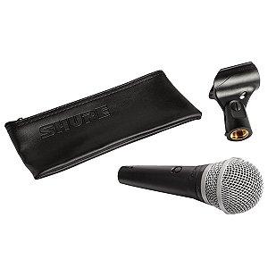 Microfone Shure PGA48 LC