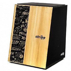 Cajon FSA Strike Series SK-4001 Music Acustico
