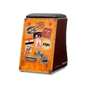 Cajon FSA Design Series FC-6621 History Eletrico