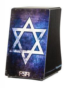 Cajon FSA Gospel Series FG-1507 Est de Davi Elet