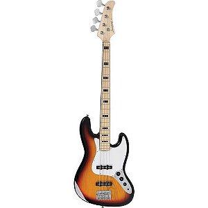 Baixo Strinberg JBS-50 SB Jazz Bass Sunb 4 Cordas
