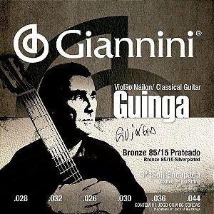 Encord Giannini Guinga SSCGG Tensao Alta