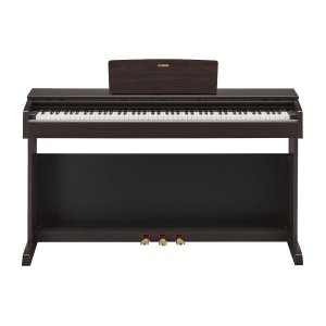 Piano Digital Yamaha Arius YDP143-R Marrom