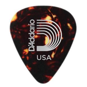 Palheta Planet Waves Shell 1CSH4-10 Media (UN)