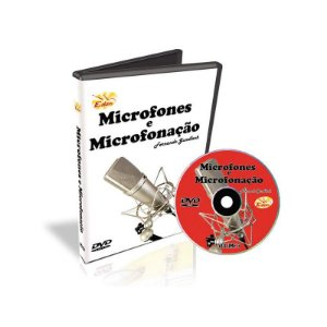 Video Aula Edon Curso de Microfones e Mic Vol 3