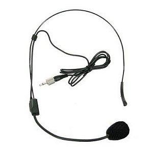 Microfone Karsect HT9 Headset c/ Plug P2