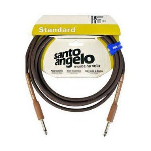 Cabo S. Angelo ACOUSTIC CABLE 15ft 4,57mt p Violao