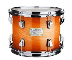 Tom Odery Fluence Fusion 08x07 Super Orange