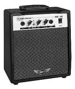 Caixa Voxstorm Classic Guitar CG-15 Gtr 15W AF06