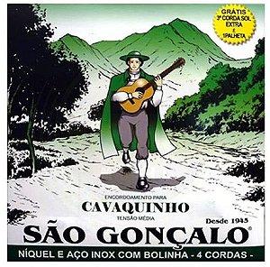 Encord Sao Goncalo Cavaquinho