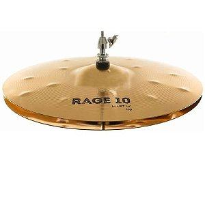 Prato Orion Rage 10 Hi Hat 14 RG14HH B10