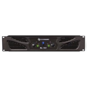 Amplificador Crown XLi1500 900 W/4R 127V