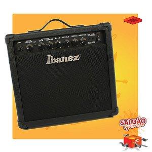 Caixa Ibanez IBZ15GR p/ Guitarra 15W AF08