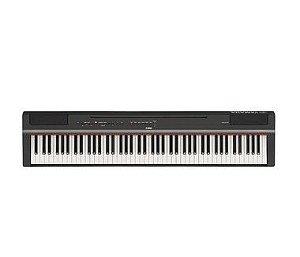 Piano Digital Yamaha Portatil P-125B