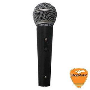 Microfone BRM K2 Plus