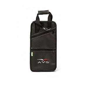 Bag Baqueta AVS Premium Executive