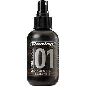 Limpador Dunlop 01 p/ Escalas