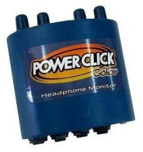 Power Click DB Color Blue
