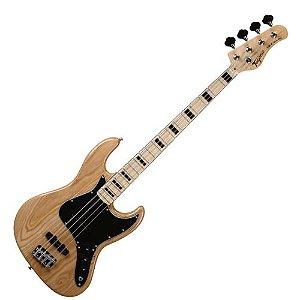 Baixo Tagima TJB4 NT 4 Cordas Natural Passivo Jazz Bass