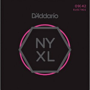 Encord Daddario Guitarra NYXL0942 009/042