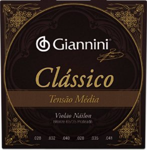 Encord Giannini Classico Media GENWPM