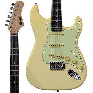 Guitarra Memphis MG30 OWS Branco Fosco