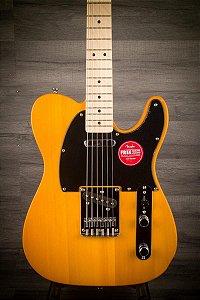 Guitarra Squier Affinity Tele Butterscotch