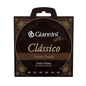Encord Giannini Classico Pesado GENWPA